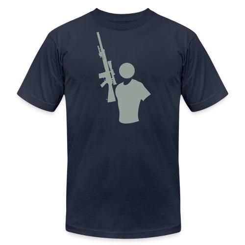 308 Tee - Men's Fine Jersey T-Shirt