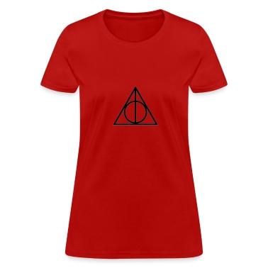 Deathly Hallows Shirt