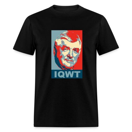 In Quinn We Trust - Men's T-Shirt