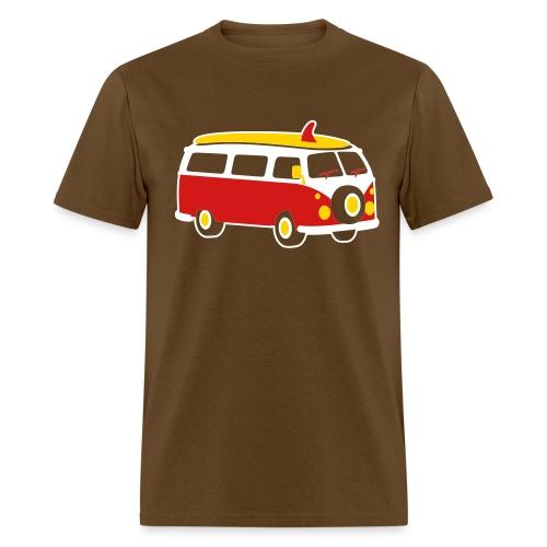 Men's Van T - Men's T-Shirt