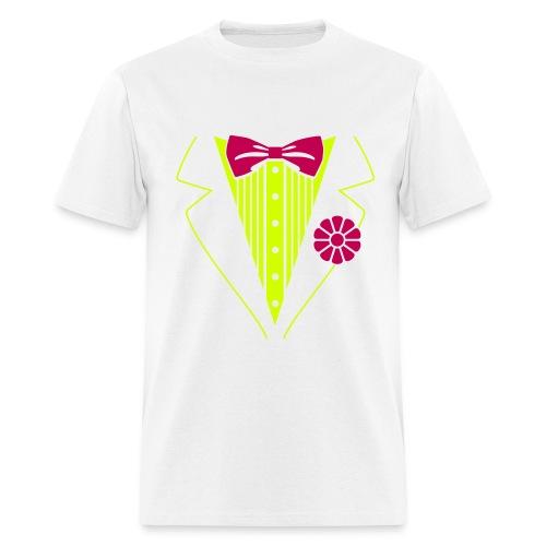 TUX - Men's T-Shirt