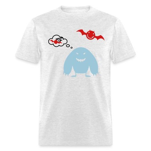 Men's Mad Monster T - Men's T-Shirt