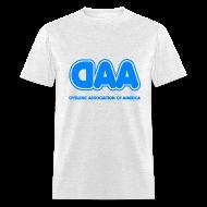 T-Shirts ~ Men's T-Shirt ~ Dyslexic Assoc T-Shirt