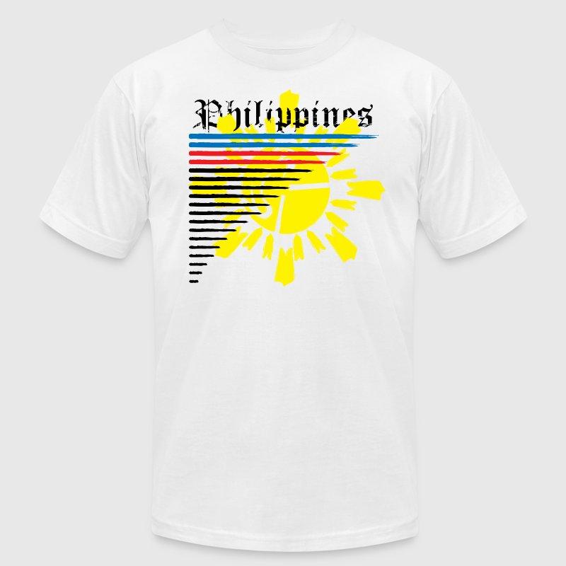 Philippines Pride T Shirt Spreadshirt