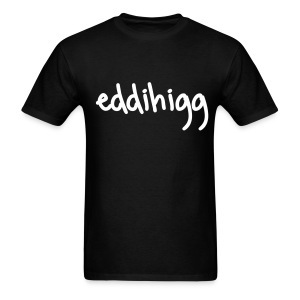 eddihigg - Men's T-Shirt