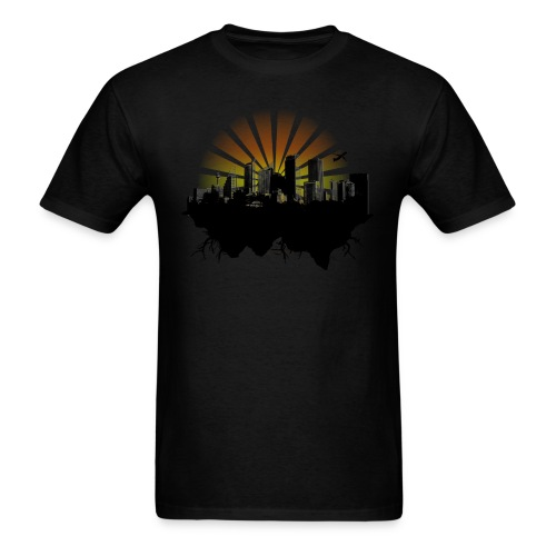 NY - Men's T-Shirt