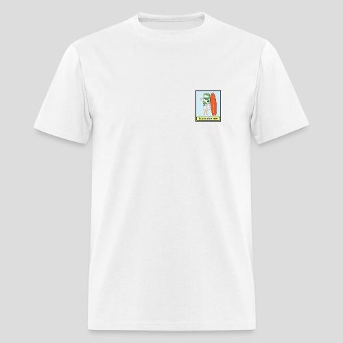 Awesomefest T-shirt 2009 - Men's T-Shirt
