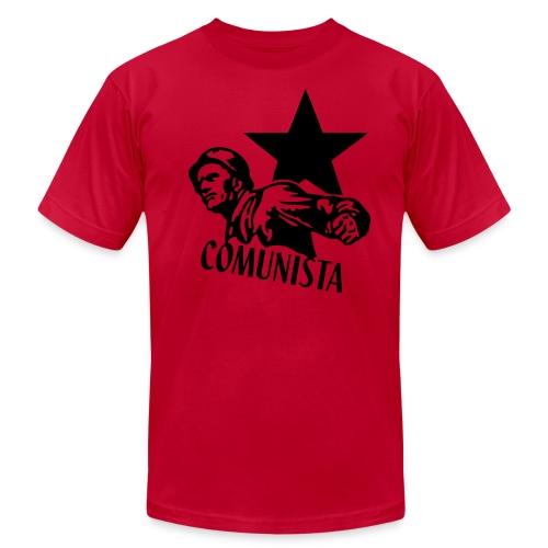 Comunista Jersey Tee Shirt - Men's Fine Jersey T-Shirt