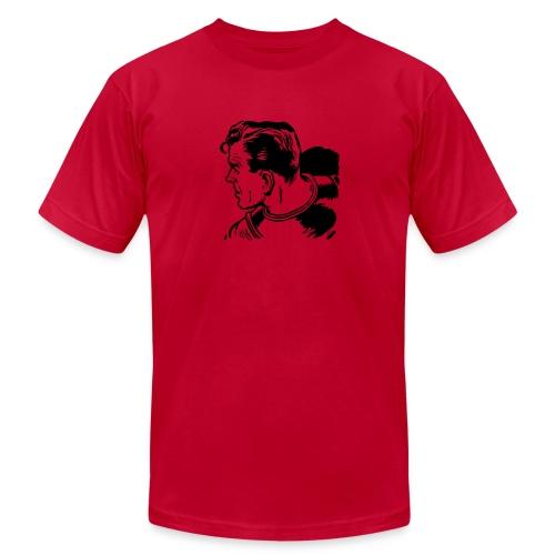Pulp Scifi - Men's Fine Jersey T-Shirt