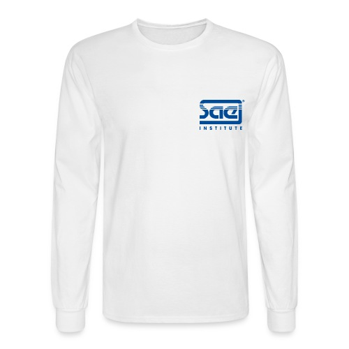 SAE - Long sleeve T - Men's Long Sleeve T-Shirt