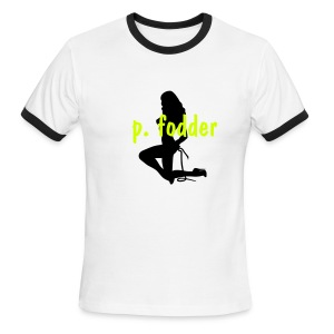 p. fodder - Men's Ringer T-Shirt
