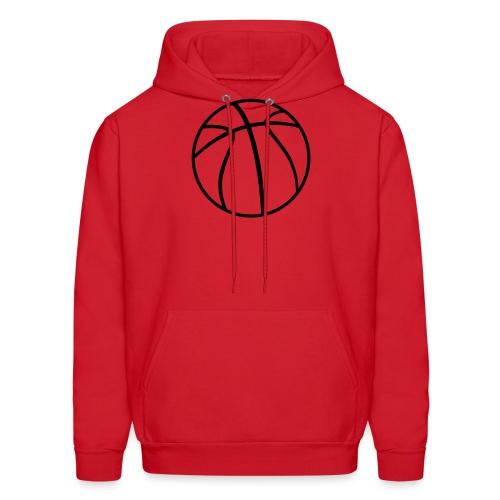 Basket - Men's Hoodie