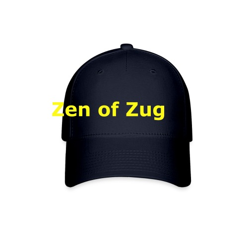 Zen of Zug Hat - Baseball Cap