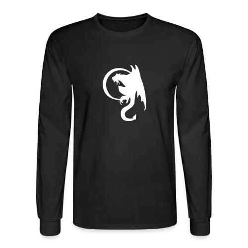 Dragon - Men's Long Sleeve T-Shirt