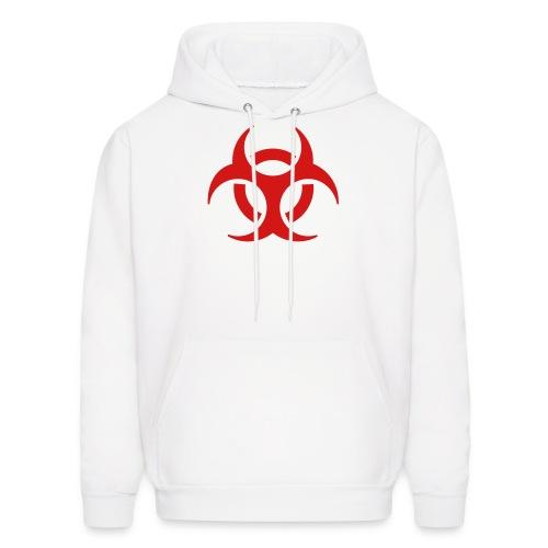 Biohazard hoodie - Men's Hoodie