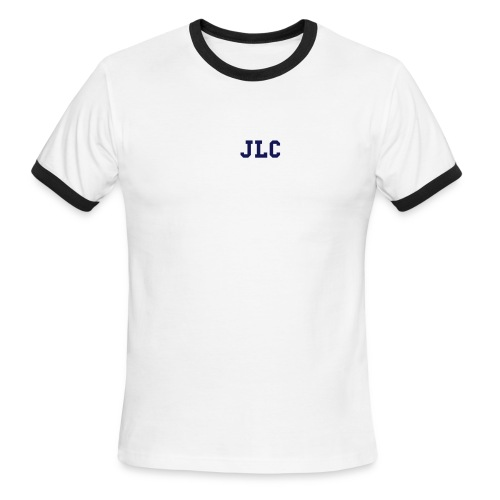 JLC tee - Men's Ringer T-Shirt