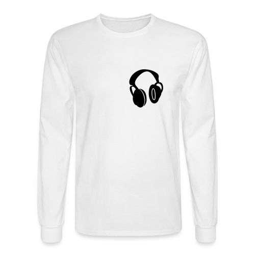 Man`s jacket - Men's Long Sleeve T-Shirt