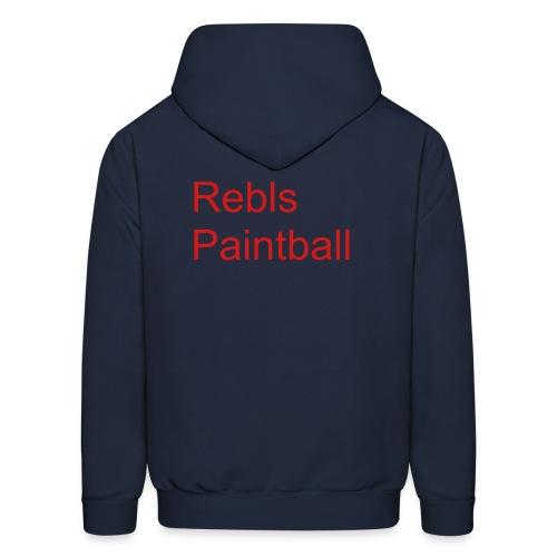 Yet another Sick clothing item - Men's Hoodie