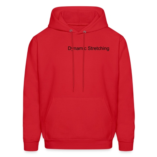 Hood Dynamic Workout - Men's Hoodie