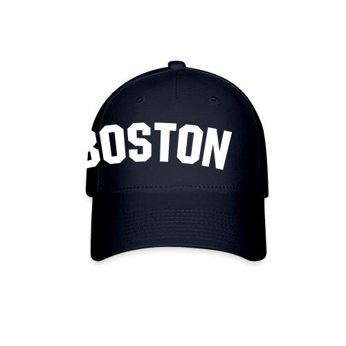 Boston Cap - Baseball Cap