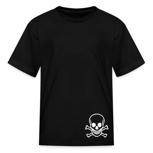 Skully - Kids' T-Shirt