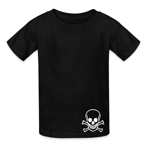 Skully - Kids' T-Shirt