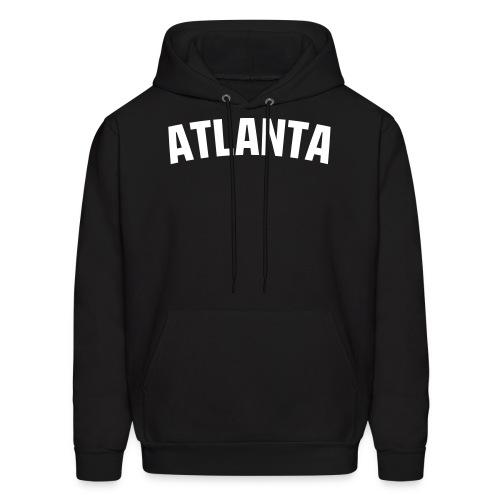 Atlanta Hooded Sweat - Men's Hoodie