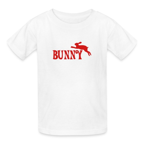 Bunny 2 Kids T'shirt - Kids' T-Shirt