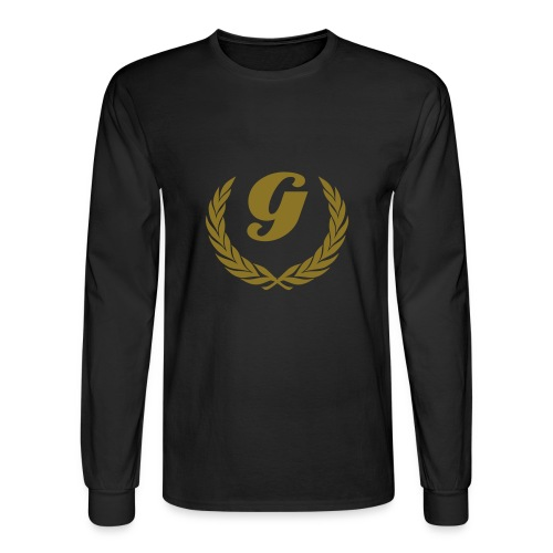 Nr 1 - Men's Long Sleeve T-Shirt