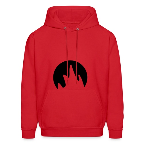 the hood - Men's Hoodie