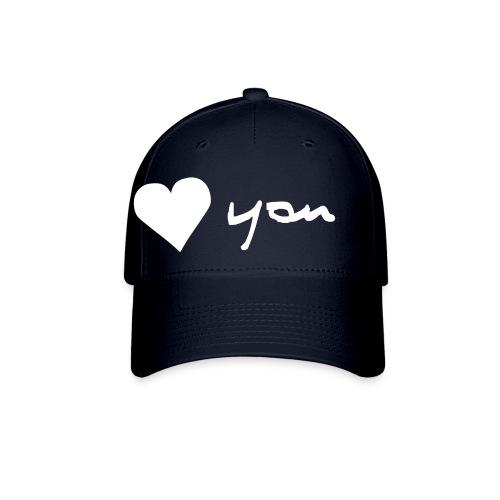 Love Hat - Baseball Cap