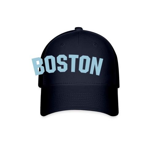 Sucks! on Back BabyBlue - Baseball Cap