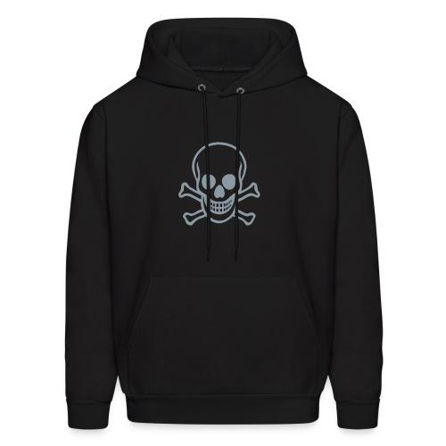 Skull Hoodie - Men's Hoodie