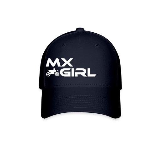 MX Girl Cap I - Baseball Cap