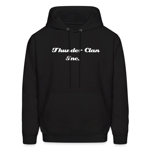 Thunder Clan Incorporated - Men's Hoodie