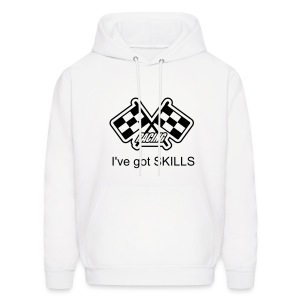 do you have skills - Men's Hoodie