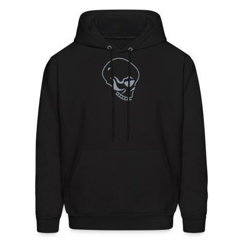 Skull Me - Men's Hoodie
