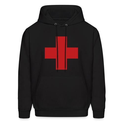 save a life - Men's Hoodie