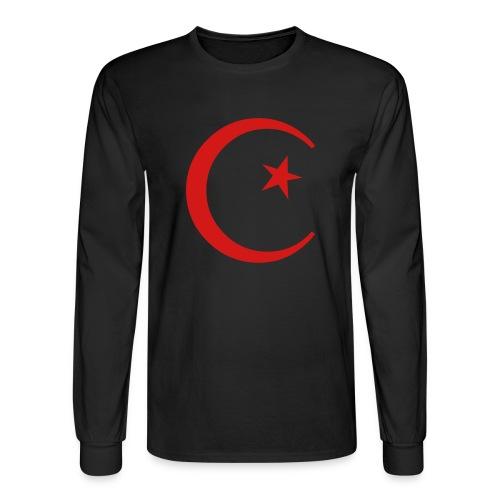 Celestial Longsleeve - Men's Long Sleeve T-Shirt