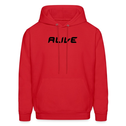 Alive Team jacket - Men's Hoodie