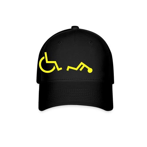 Retard hat - Baseball Cap