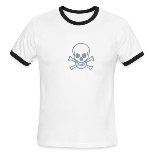 Pwned Kalor Shirt - Men's Ringer T-Shirt