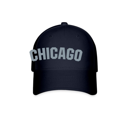 Chicago Hat - Baseball Cap