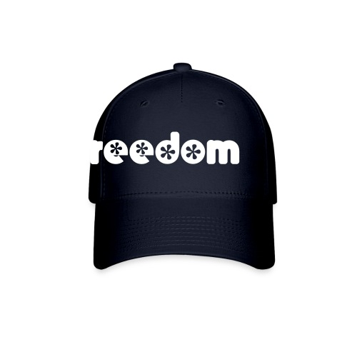 Freedom Hat - Baseball Cap