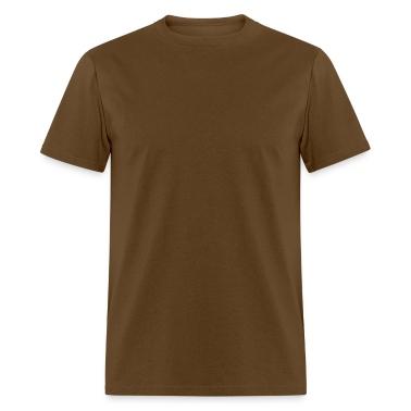 measure of men (2c) T-Shirts