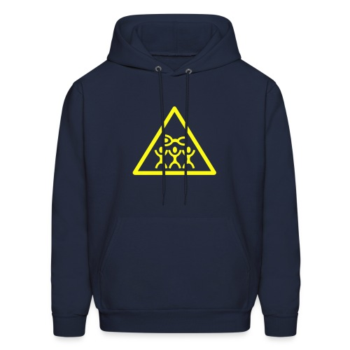 Crowdsurfing Sweat - Men's Hoodie