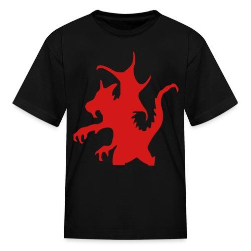 Dragon Kids T - Kids' T-Shirt