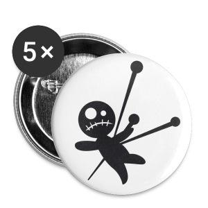 Vudo dead button - Small Buttons