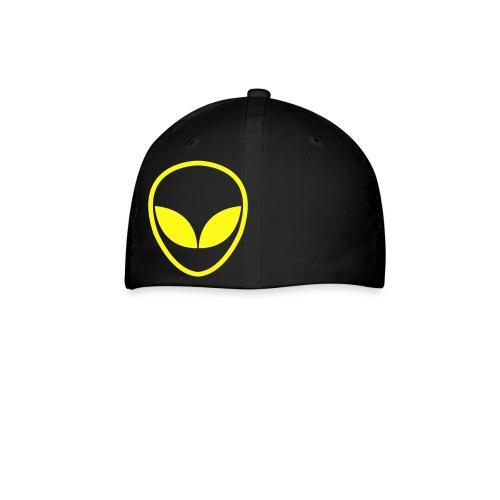 Alien Cap - Baseball Cap