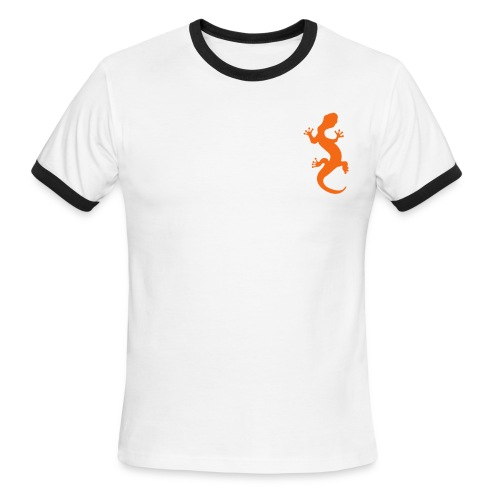 BoomTownShirt.com (dos) - Men's Ringer T-Shirt